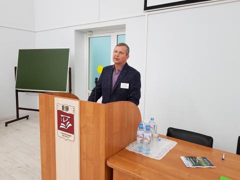 Валерий Леонидович Васильев