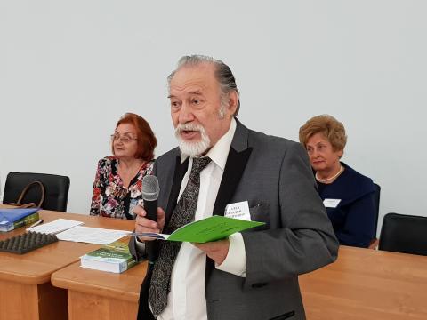 Геннадий Филиппович Ковалёв