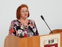 Людмила Алексеевна Климкова